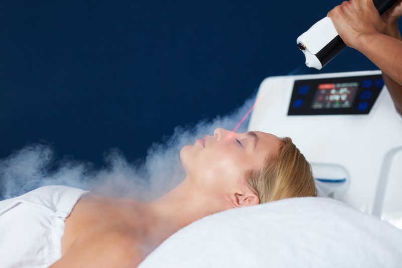 What is local cryotherapy? does localized cryotherapy work?